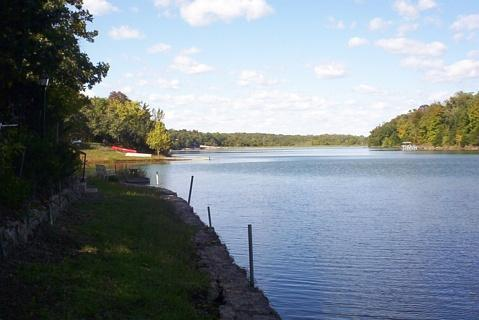 linn lake home page photo